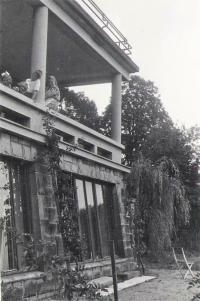 Vila rodiny Bayerových