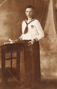otec 1936