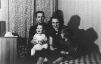 1956 rodina