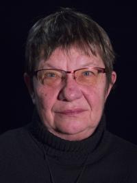 Ewa Klosová 2018
