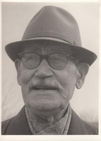 Father Vilem Míchal