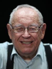 Vilém Míchal - 2018