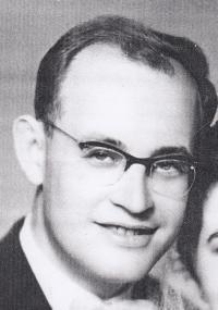 Vilem Míchal - 1963