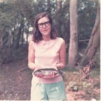 Na rybách 1973
