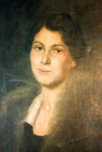Elfriede, 1923