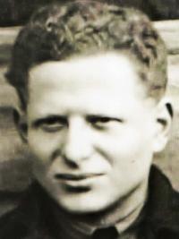 Tomáš Lom 1945