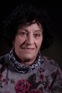 Alice Grusová 2015