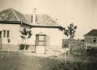 Dům, kde žili s falešnou identitou v Maďarsku (Kőbánya, Budapešť)
