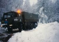 zima 1997 - 98; Prijedor