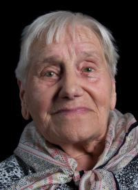 Žofie Machničová 2018