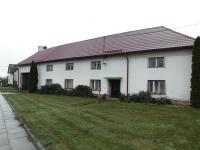 Dům Ludmily Kotlabové v Tovéři v roce 2018
