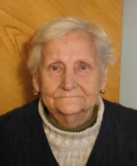 Ludmila Kotlabová v roce 2018