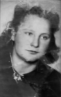 Ludmila Navrátilová (Kotlabová)