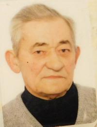 Manžel Miroslav Kotlaba