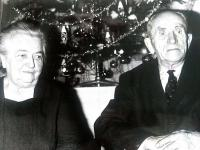 Bittnerovi, rodiče Aleny Gruškové