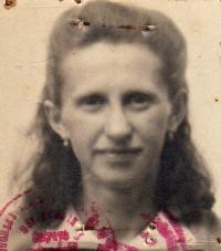 Marie Vegrichtová's profile picture, Krnov 1947