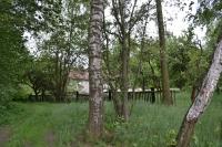 Bývalý dům paní Holakovské
