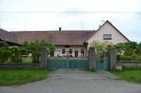 Dnešní domov paní Holakovské vystaven z vládních peněz po válce