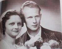 Svatba pana Morávka