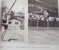 Pan Morávek ve sportovním oddílu