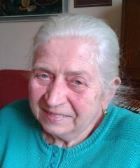Věra Kopalová 2018