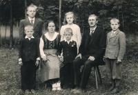 Kunvald 1948-49