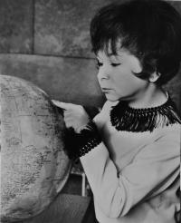 Vlasta Janoušková - 1966