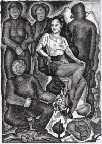 z díla Jiřího Degla 1