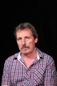 Karel Petráň 2018
