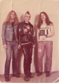 1984, Jan uprostřed