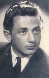 Jiří Janisch, 1948