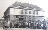 Škola v Lanškrouně