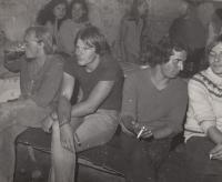1984, Mělník