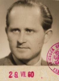 1960 František Pitora