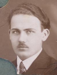 otec Emanuel Všetečka