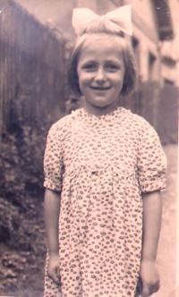 Libuše Všetečková - malá