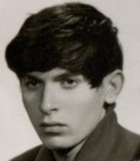 Michal Kodíček 1967