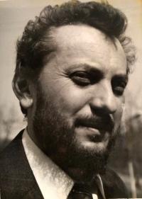 Ján Buzássy, 70s