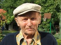 Václav Fiala v roce 2005