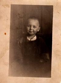 Jaroslav Ermis, 1931