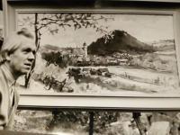 rok 1980, výstava, Tišnov