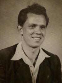 Stanislav Bělík, rok 1939