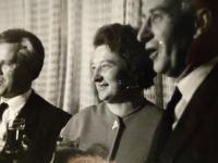 rodinné setkání doma v Doubravníku