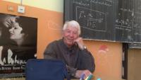 Ladislav Lašek in class