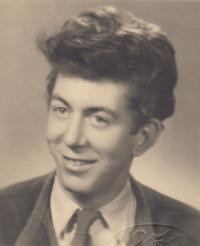 Ladislav Lašek