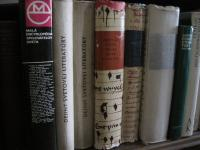 Ladislav Lašek also taught these books to his students