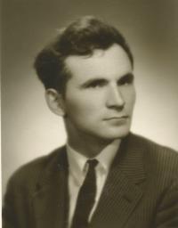 František Lízna 1959