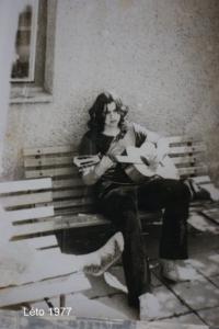 Léto 1977