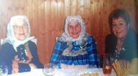 Antonie se sestrou Ludmilou Mikulčíkovou