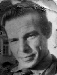 Rudolf Bělohoubek